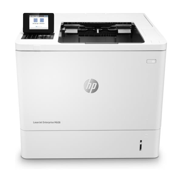 HP STAMPANTE LASER M608DN B/N A4 61PPM FRONTE/RETRO USB/ETHERNET