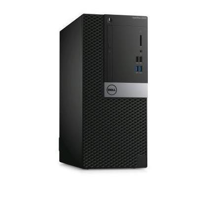 DELL PC OPTIPLEX 3060 MT I5-8500 8GB 256GB SSD DVD-RW WIN 10 PRO