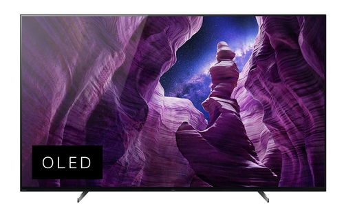 Sony KD55A89BAEP TV 139,7 cm (55