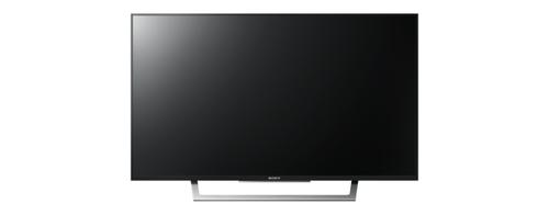 SONY SMART TV SONY 32 EDGE LED FULL HD 200HZ WI-FI SCREEN MIRRORING        TUNER HD DVB-T2 E DVB-C SLOT CI  2HDMI 2USB 1SCART COLORE NERO