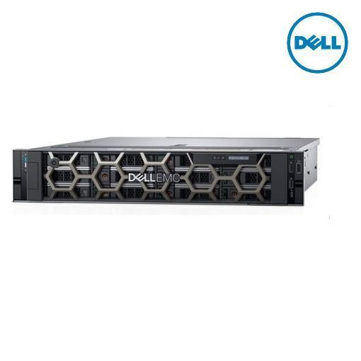 DELL IT/BTP/PE R540/CHASSIS 8 X 3.5 HOTPLUG/XEON SILVER 4110/16GB/1X1TB/RAILS/BEZEL/ON-BOARD LOM DP/PERC H730P+/IDRAC9 EXP/75