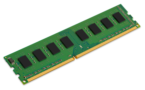 KINGSTON RAM DIMM 4GB DDR3 1333MHZ CL9 NON ECC