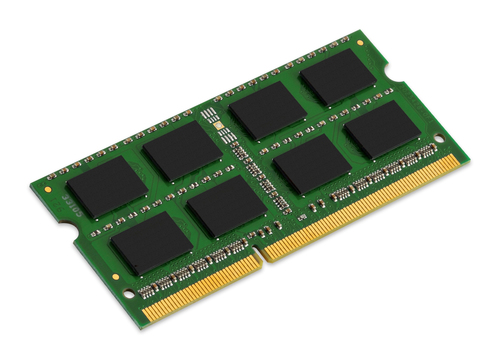 KINGSTON RAM SODIMM 8GB DDR3L 1600MHZ CL11 NON ECC LOW VOLTAGE 1,35V