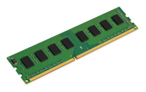 KINGSTON RAM DIMM 8GB DDR3 1600MHZ CL11 NON ECC