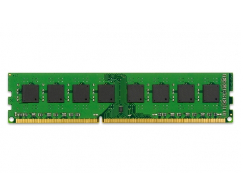 KINGSTON RAM DIMM 2GB DDR3 1600MHZ CL11 NON ECC