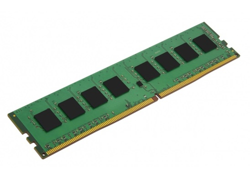 KINGSTON RAM DIMM 16GB DDR4 2400MHZ CL17 NON ECC