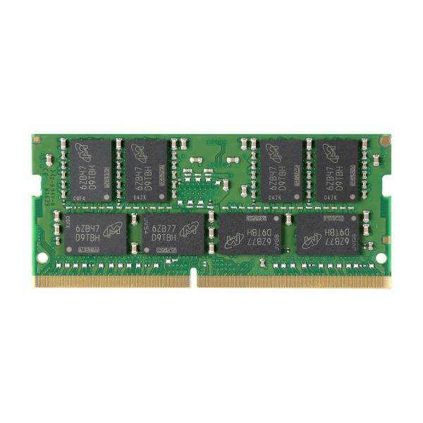 KINGSTON RAM SODIMM 16GB DDR4 2400MHZ CL17 NON ECC