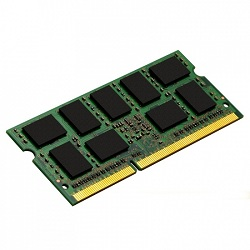 KINGSTON RAM SODIMM 8GB DDR4 2400MHZ CL17 NON ECC
