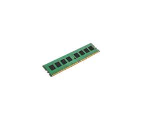 KINGSTON RAM DIMM 8GB DDR4 2666MHZ CL19 NON ECC SINGLE RANK