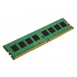 KINGSTON RAM DIMM 16GB DDR4 2666MHZ CL19 NON ECC