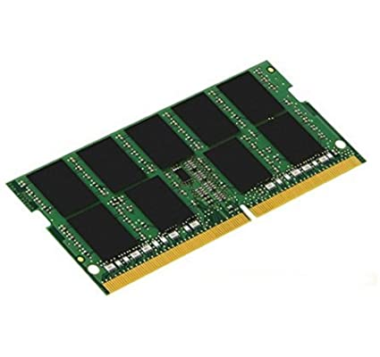 KINGSTON RAM SODIMM 4GB 2666MHz DDR4 CL19