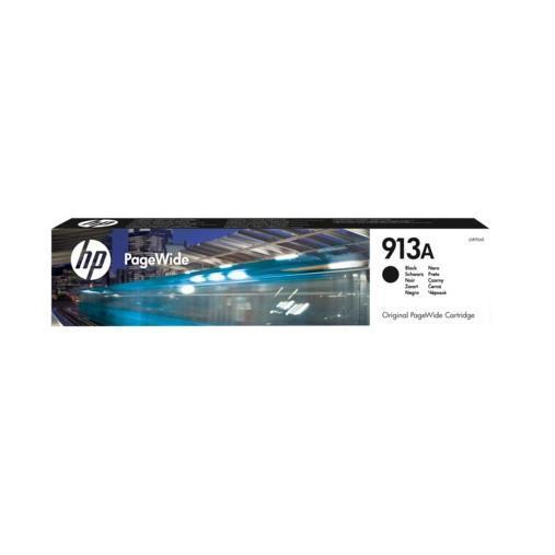 HP CART INK NERO 913A 3.500 PAG PER PAGEWIDE PRO 477