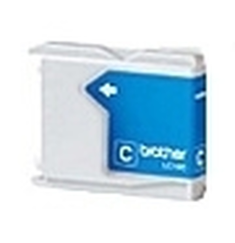 BROTHER CART. INK CIANO PER LC1000/970/DCP130/330/540CN/560