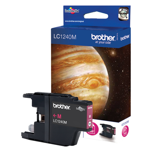 BROTHER CART. INK MAGENTA PER MFC 6510DW/6710DW/6910DW