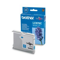 BROTHER CARTUCCIA INK-JET CIANO DA 300 PAGINE PER DCP135C