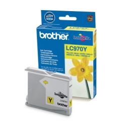 BROTHER CARTUCCIA INK-JET GIALLO DA 300 PAGINE PER DCP135C