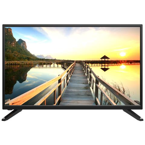 SMART TECH TV LED HD READY 32 NERO