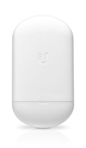 UBIQUITI ACCESS POINT NANOSTATION 5AC LOCO, VELOCITA FINO A 1Gbit/s, ETHERNET LAN GIGABIT