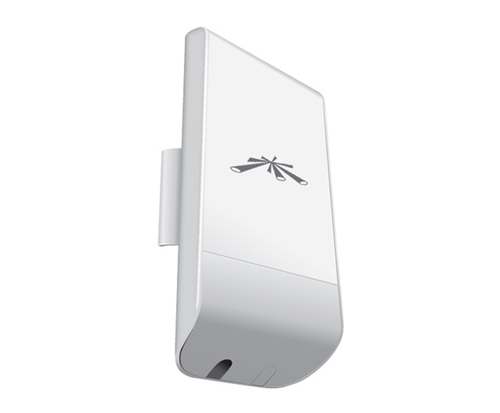 UBIQUITI ACCESS POINT NANOSTATION M2 LOCO, VELOCITA FINO A 150 Mbit/s, ETHERNET LAN 10/100, MIMO