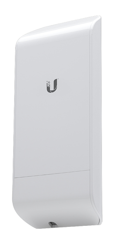 UBIQUITI NANOSTATION M5 LOCO ACCESS POINT 10/100/150Mbit/s, MIMO, 13 dBi, 5.170 - 5.875 GHz, FAST ETHERNET