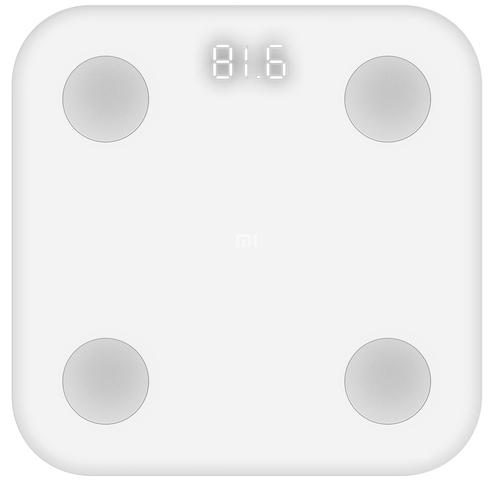 XIAOMI MI BODY COMPOSITION BLUETOOTH 4.0 BASSO CONSUMO