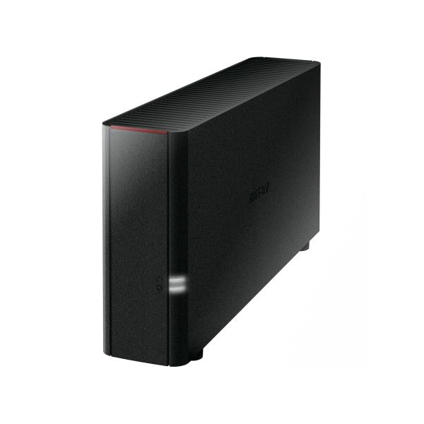 BUFFALO NAS LINKSTATION 210 2TB 1X2TB 1XGIGABIT