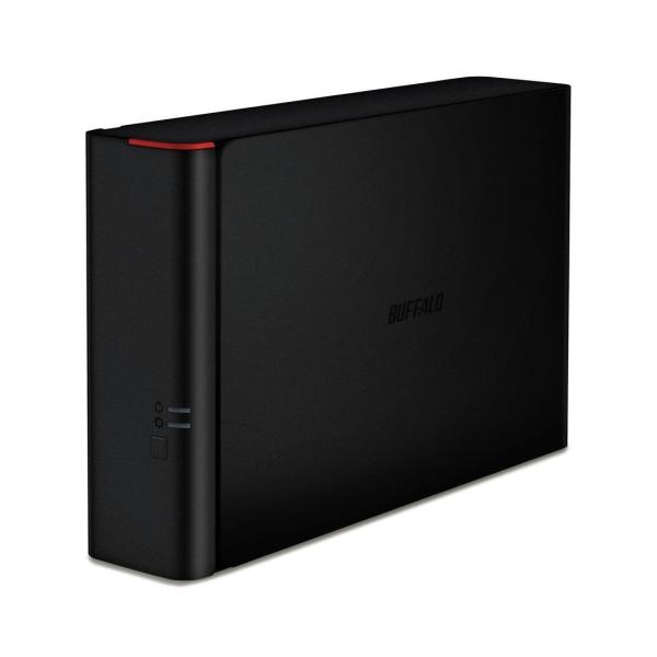 BUFFALO NAS LINKSTATION 210 3TB 1X3TB 1XGIGABIT