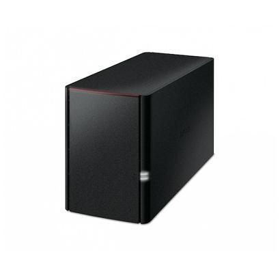 BUFFALO NAS LINKSTATION 220 8TB 2X4TB 1XGIGABIT RAID 0 1