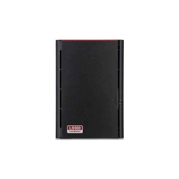 BUFFALO NAS LINKSTATION 520 2TB 2X1TB 1XGIGABIT RAID 0 1