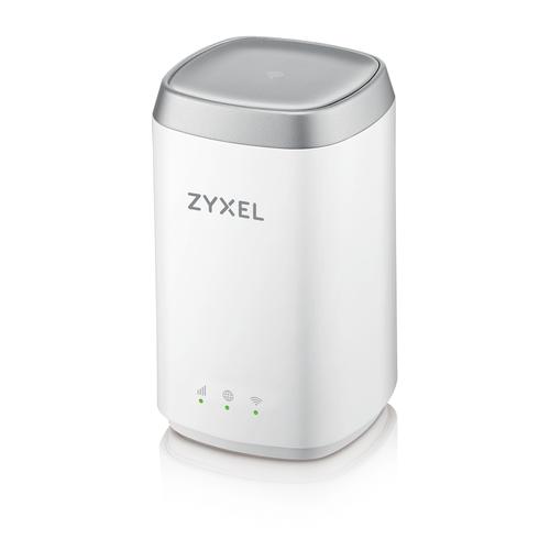 ZYXEL LTE 4506, WIRELESS LTE HOMESPOT ROUTER, 1 PORTA LAN GbE, DUAL-BAND AC1200
