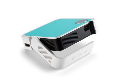 VIEWSONIC VIDEOPROIETTORE M1 MINI ULTRA PORTATILE HDMI/ USB MICRO B (DC in)