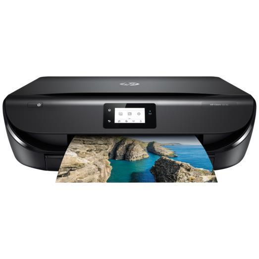 HP MULTIF. INK ENVY 5030 A4 USB/WIFI STAMPANTE SCANNER COPIATRICE