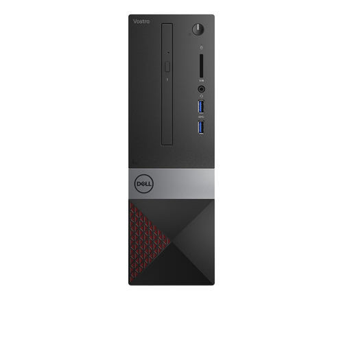 DELL PC VOSTRO 3470 I5-3470 I5-8400 4GB 1TB DVD-RW WIN 10 HOME