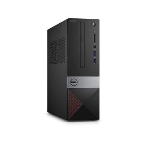 DELL PC VOSTRO 3470 I5-3470 I5-8400 4GB 1TB DVD-RW WIN 10 HOME