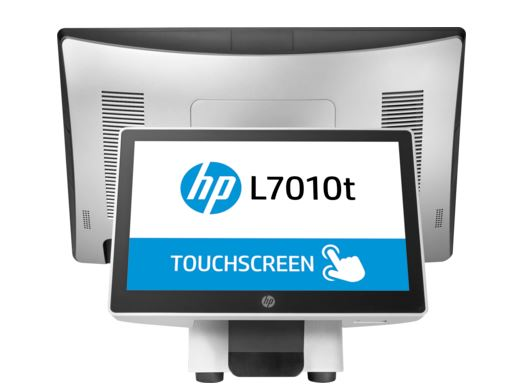 HP POS RP9 G1 RETAIL SYSTEM MODEL 9015 BASE