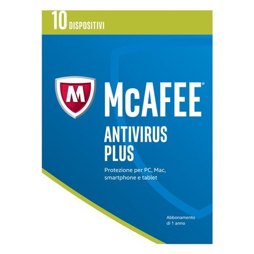 MCAFEE 2017 ANT