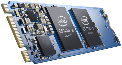 INTEL ACCELERATORE FLASH OPTANE 16GB PCIE 3.0 M.2 2280
