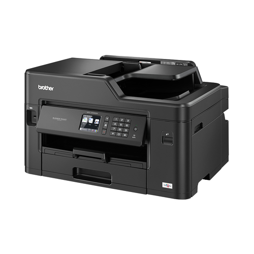 BROTHER MULTIF. INK MFC-J5330DW A3 22IPM FRONTE/RETRO ADF USB/ETHERNET/WIRELESS STMAPNTE SCANNER COPIATRICE FAX