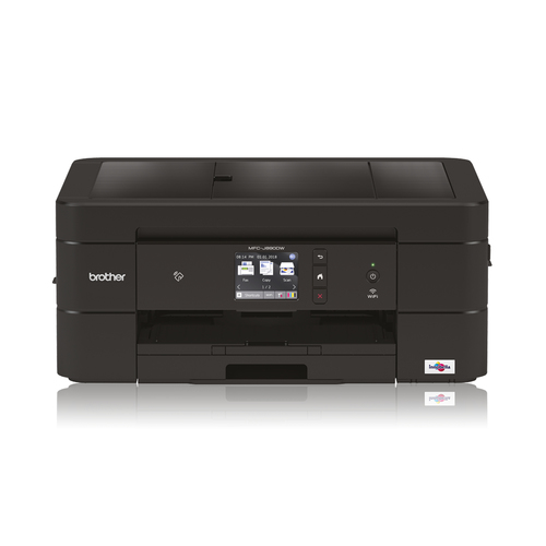 BROTHER MULTIF. INK MFC-J890DW A4 COLORI 23PPM 6000x1200DPI