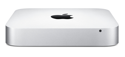 APPLE PC MACMINI DC I5 2.6GHZ 8GB 1TB IRISGPAPH