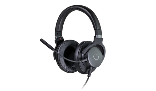 COOLER MASTER CUFFIE HEADSET MH751 + MICROFONO 1,5MT 3,5MM JACK