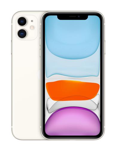 APPLE IPHONE 11 128GB WHITE 2020