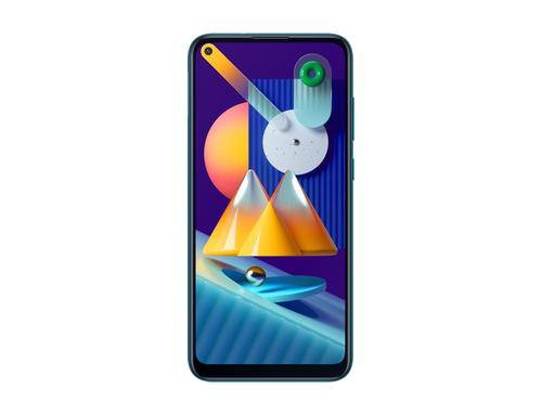 SAMSUNG GALAXY M11 32GB 3GB RAM DUAL SIM BLUE