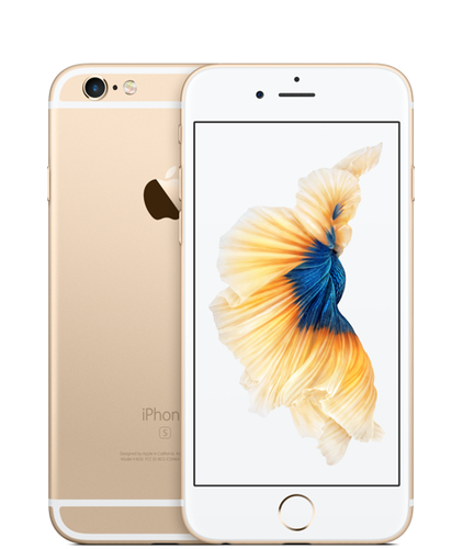 APPLE IPHONE 6S 128GB ORO