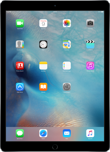 APPLE PC TABLET IPAD PRO 12.9 128GB WI FI SPACE GRAY 0888462520959 ML0N2TY/A 14_ML0N2TY/A