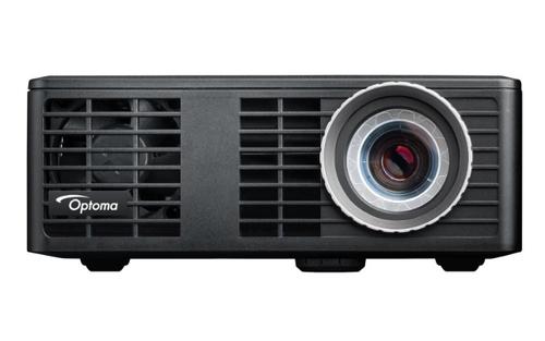 OPTOMA VIDEOPROIETTORE ML750e PORTATILE LED CONTR 15000:1 HDMI 3D READY COMPLETO DI BORSA