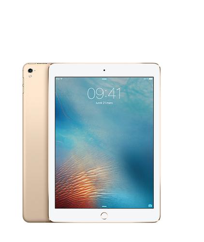 APPLE IPAD PRO 9,7 WI-FI 32GB - GOLD 0888462761598 MLMQ2TY/A 14_MLMQ2TY/A