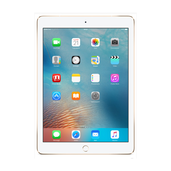 APPLE IPAD PRO 9,7 WI-FI + CELLULAR 32GB - GOLD 0028462831888 MLPY2TY/A 14_MLPY2TY/A