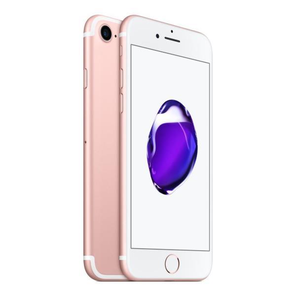 APPLE IPHONE 7 256GB ROSE GOLD