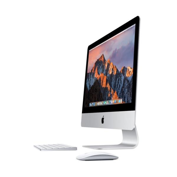 APPLE PC IMAC 21.5-INCH WITH RETINA 4K DISPLAY: 3.4GHZ QUAD-CORE INTEL CORE I5